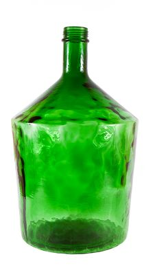 Free Green Bottle Royalty Free Stock Images - 15639909
