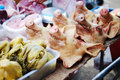 Free Pig Head In The Market Royalty Free Stock Photos - 15640568