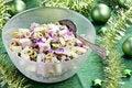 Free Potato Salad Royalty Free Stock Photography - 15642287