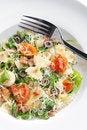 Free Pasta Farfalle Stock Image - 15642391