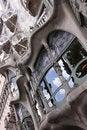 Free Batllo House By Gaudi, Barcelona Stock Photography - 15648822