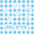 Free Baby Arrival Stock Photo - 15649020