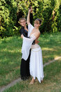 Free Dancing Couple Royalty Free Stock Photos - 15649288