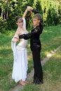 Free Dancing Couple Stock Photos - 15649293