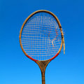 Free Aging Racket Royalty Free Stock Photos - 15649898