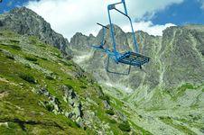 Free Height Tatras Stock Photo - 15640110