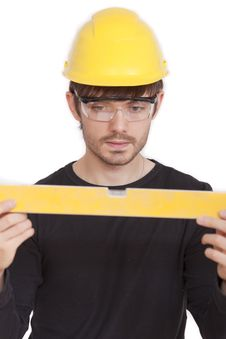 Free Manual Worker Royalty Free Stock Image - 15640126