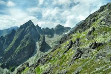 Free Height Tatras Stock Image - 15640171