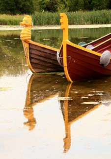 Free Boat Stock Photography - 15640412