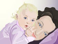 Free Family Stock Photos - 15640803