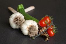 Free Garden Produce Stock Image - 15640921