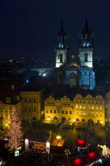 Free Prague, Czech Republic Stock Photos - 15642493