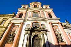Free Kutna Hora, Czech Republic Royalty Free Stock Photo - 15642645
