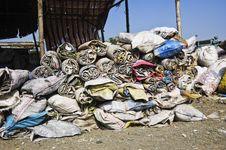 Free Garbage Dump Stock Image - 15644181