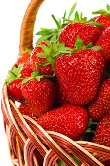 Free Strawberry Royalty Free Stock Photography - 15646317