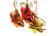 Free Christmas Balls Royalty Free Stock Photos - 15647518
