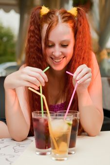 Free Cocktails Stock Photos - 15647733