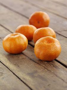 Free Fresh Mandarin Royalty Free Stock Photo - 15648155
