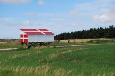 Free Danish National Landscape Stock Photography - 15648502