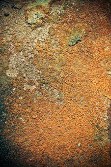 Free Metal Surface Royalty Free Stock Image - 15648546