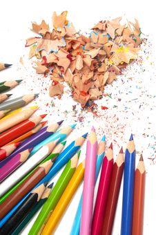 Free Love To Draw Stock Photo - 15648660