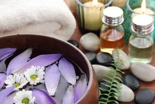 Free Spa Stock Photo - 15649490