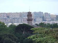 Free Genova-Liguria-Italy - Creative Commons By Gnuckx Royalty Free Stock Photos - 156498208