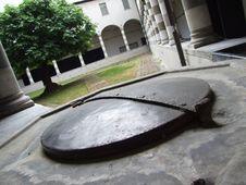 Free Genova Liguria Italy - Creative Commons By Gnuckx Royalty Free Stock Photos - 156498218