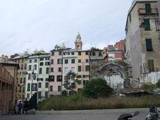 Free Genova-Liguria-Italy - Creative Commons By Gnuckx Stock Photos - 156498233