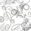 Free Decorative Template For Background Stock Images - 15657344