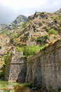 Free Defevsive Walls Of Kotor, Montenegro Stock Photography - 15658112