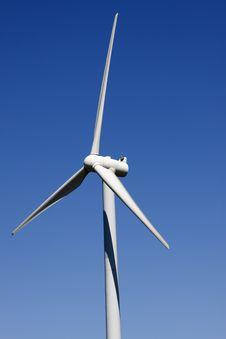 Free Windmill Royalty Free Stock Photos - 15650548