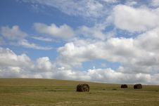 Free Hay Bundle Stock Images - 15650884