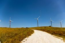 Free Renewable Energy Stock Photography - 15651362