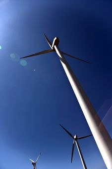 Free Renewable Energy Stock Photography - 15651412