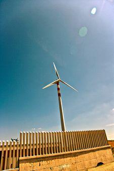 Free Renewable Energy Stock Photo - 15651490