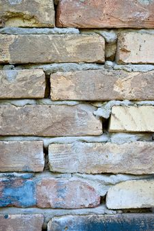Free Brick Wall Stock Photos - 15651523