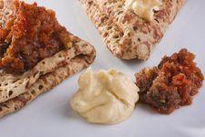 Free Pancakes Stock Photo - 15652040