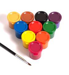 Free Paint Stock Photos - 15652233