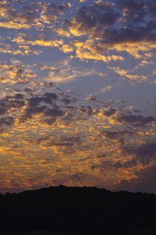 Free Sunset Stock Photography - 15652482