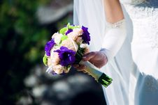 Free Bridal Bouquet Stock Photos - 15654523