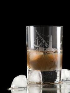 Free Whiskey Royalty Free Stock Image - 15654656