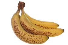 Free Bunch Of Bananas Stock Photo - 15655660