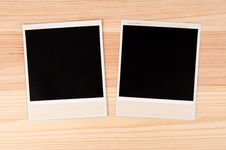 Free Old Photo Frames Royalty Free Stock Images - 15656849