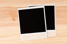 Free Old Photo Frames Stock Photos - 15657103