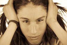 Free Teenager Royalty Free Stock Photos - 15657178