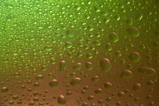 Free Many Water Drops Stock Image - 15659611