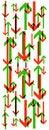 Free Arrow Royalty Free Stock Image - 15665556