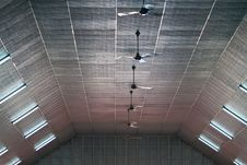 Free Celling Fan Stock Photos - 15661073
