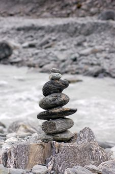 Free Rock Cairn Stock Photos - 15661233